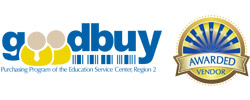 Goodbuy Purchasing Program Education Service Region 2