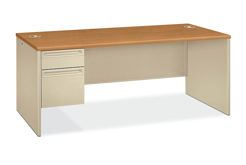 h38294l-38000-series-left-pedestal-desk