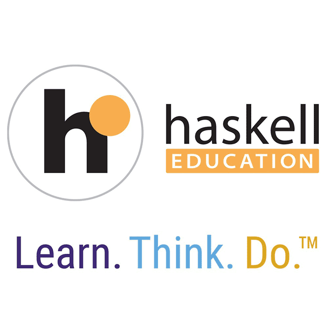 Click here for more Haskell by Worthington