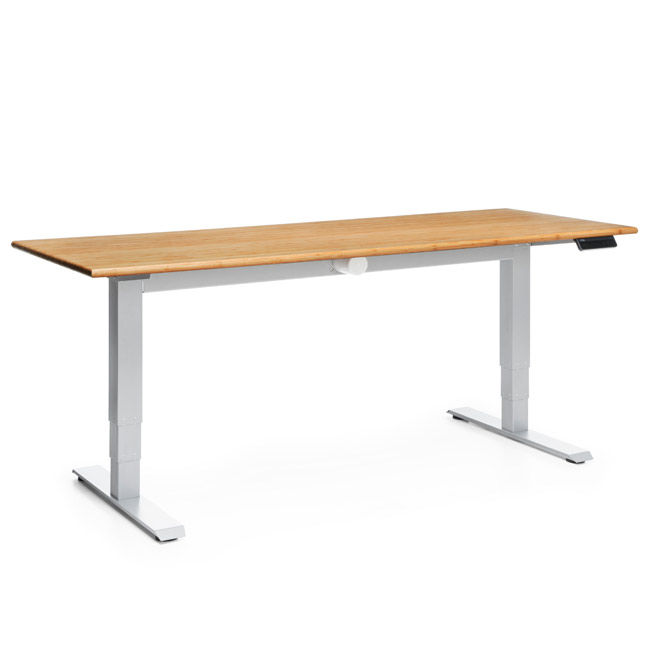 Height Adjustable Standing Desk Shop Uplift Desk Autos Post