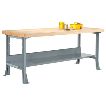 mlb-2319-heavy-duty-industrial-steel-bench-96-x-36