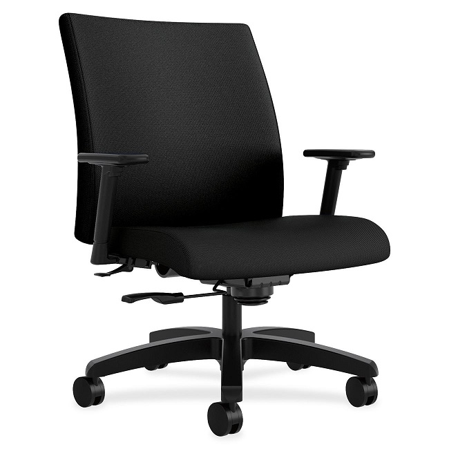 hiw801 ignition big tall mid back chair big office chairs big tall