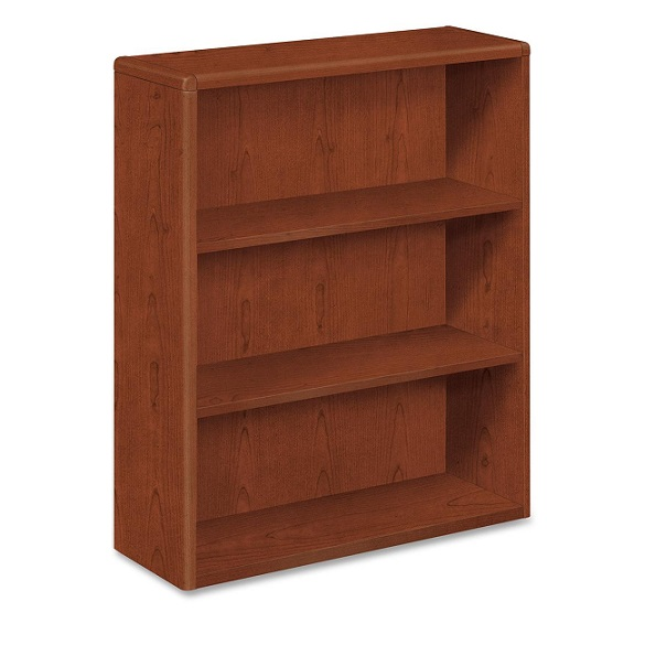 h10753-10700-series-bookcase-w-3-shelves