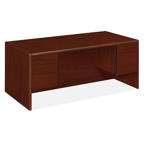 10700-series-wood-laminate-desks-by-hon