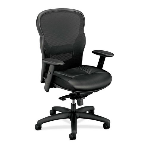bsxvl701st11-basyx-mesh-highback-and-leather-seat-office-chair