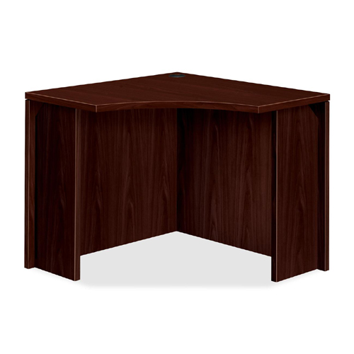 Hon Curved Corner Desk 36 W 105810 Executive Desks