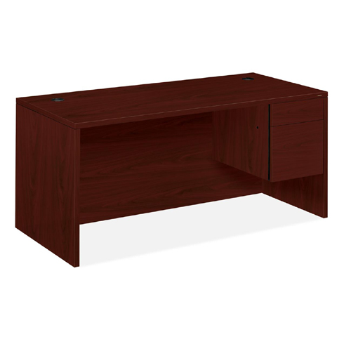 10583r-right-single-pedestal-office-desk-66-w