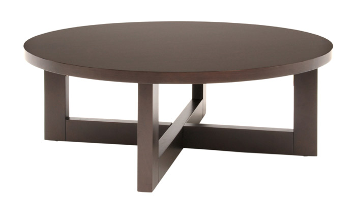 Regency Office Furniture Chloe Round Coffee Table Hwtc3713 Waiting Room Reception Tables