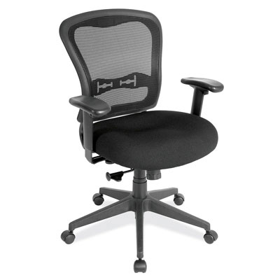 Ndi Office Furniture Mesh Back Padded Office Chair 7854 Mesh Office Chair