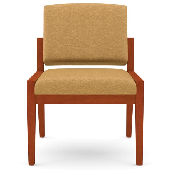 k1432g6-amherst-panel-arm-series-armless-guest-chair-healthcare-vinyl