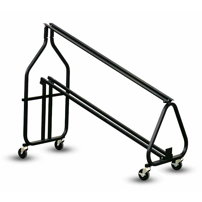 kb100f-music-stand-cart-holds-24-stands