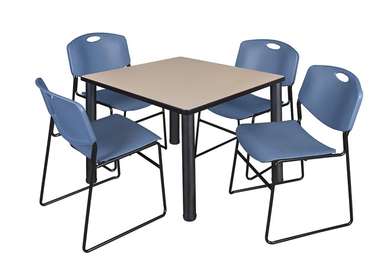 tb3636bpx44-kee-base-cafe-table-and-four-zeng-4400-chairs