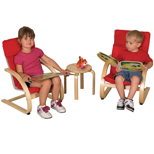 Children's Comfort Furniture by ECR4Kids