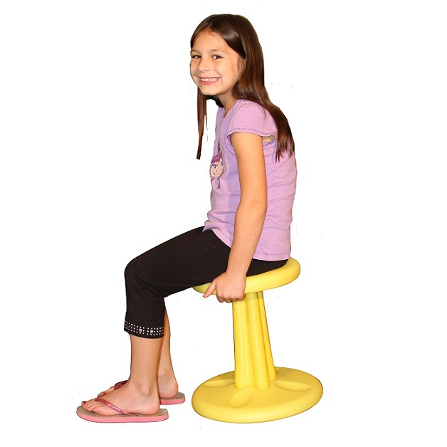 Kids' Wobble Chair