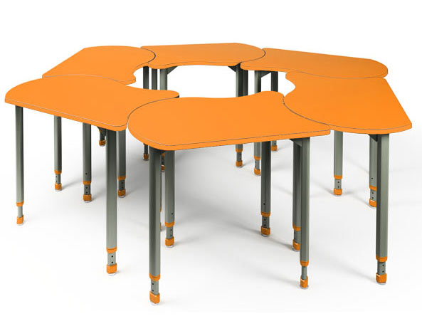 Koi Collaborative Desks