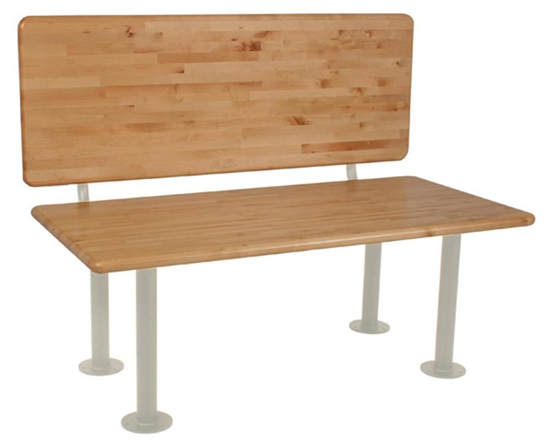 All Hardwood Ada Benches By Wisconsin Bench Options
