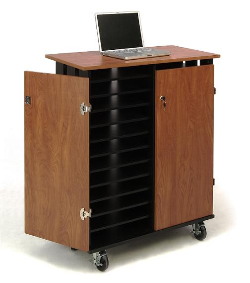 laptop-charging-storage-cart