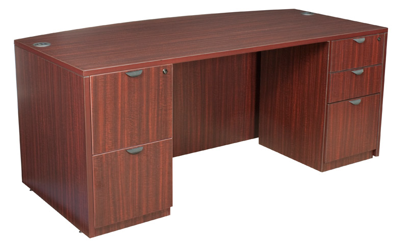 ldsbffp7135-double-pedestal-bow-front-desk