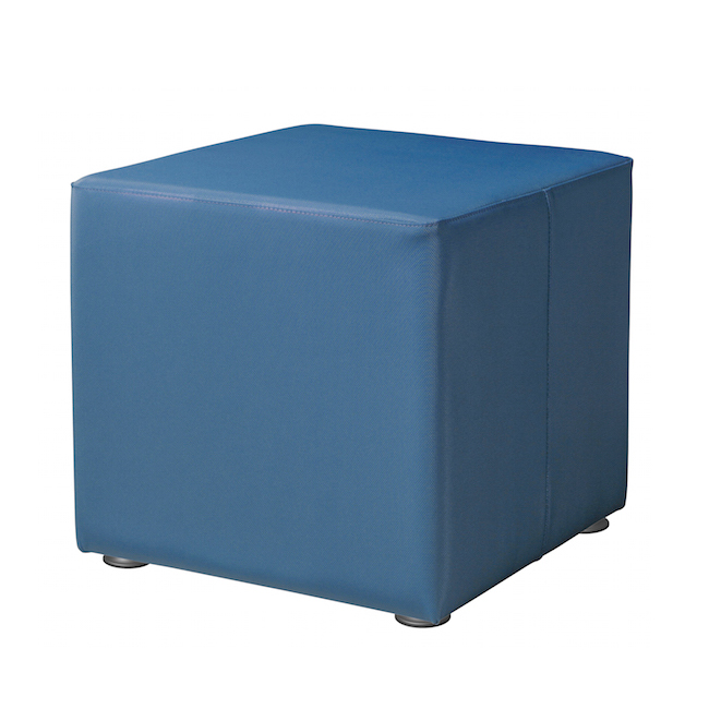 Marco Group Ottoman Soft Seating Square Stool Lf1521 18