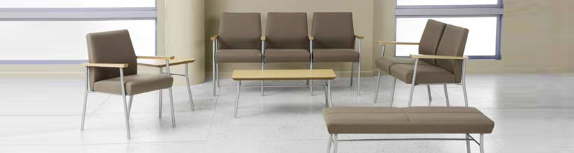 Lobby Furniture from Worthington Direct