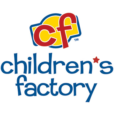 Image result for children's factory logo