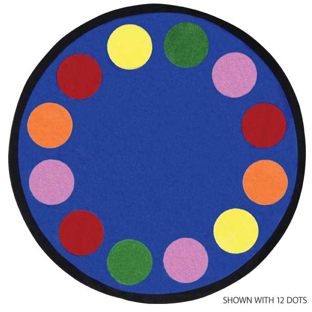 1430e-77-round-lots-of-dots-carpet