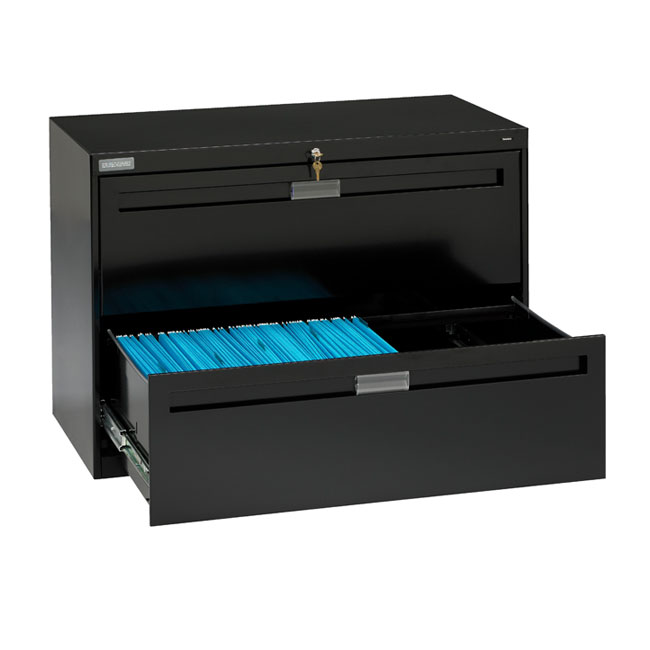 Merveilleux Lpl4224l20 X 42 Two Drawer Lateral File Cabinet