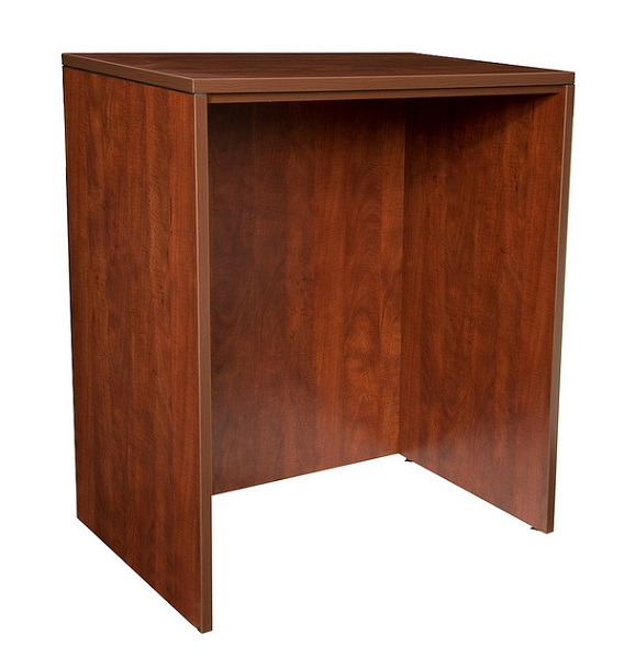 Regency Office Furniture Legacy Stand Up Desk 36 W X 23