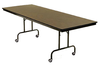 100-4p-folding-mobile-table---fixed-height-24-x-60