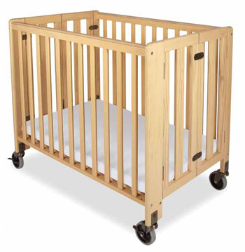 70ssn3-hideaway-fixedside-hardwood-folding-crib