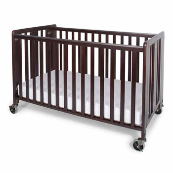1031042-hideaway-compact-fixedside-hardwood-folding-crib-natural