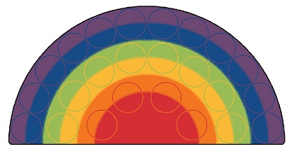 1262-rainbow-rows-carpet-6-x-12-semicircle