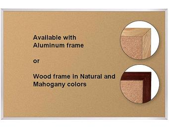 301ah-4x8-aluminum-frame-natural-cork-bulletin-board