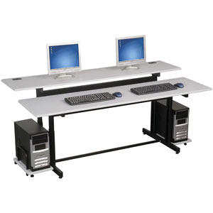 83080-72wx36dx2533h-gray-top-black-frame-2-student-splitlevel-training-table