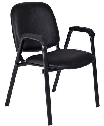 2125l-ace-padded-stacking-arm-chair-vinyl