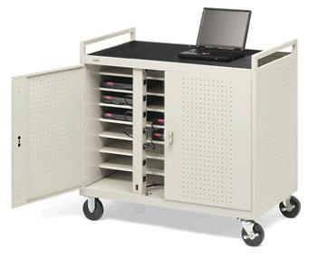 fully-assembled-laptop-storage-carts-by-bretford