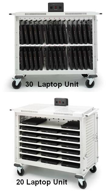 intelligent-laptop-cart