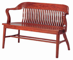 991a-47-w-oak-bench-with-curved-backs