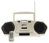 2385av02-6-watt-classroom-cdsingle-cassette-recorder