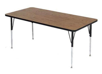 a3072rec-30x72-rectangle-black-legs-black-tmold-114-thick-top-activity-table