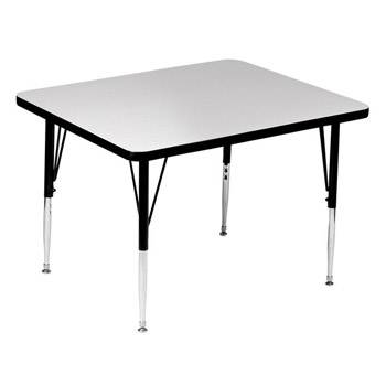 a3636sq-36-square-black-legs-black-tmold-114-thick-top-activity-table
