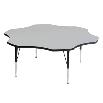 a60flr-60-flower-black-legs-black-tmold-114-thick-top-activity-table
