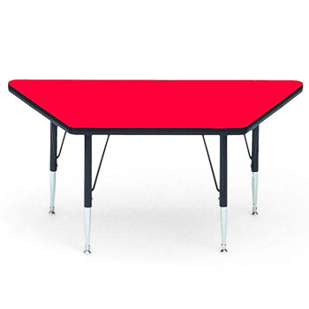 a2448trp-22x45-trapezoid-black-legs-black-tmold-114-thick-top-activity-table