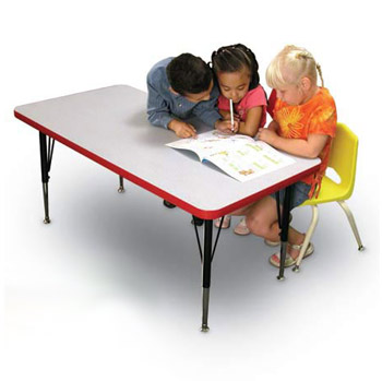 a3072rec-rectangular-color-banded-activity-table-gray-granite-top-30-x-72
