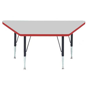 a3060trp-trapezoid-color-banded-activity-table-gray-granite-top-30-x-60