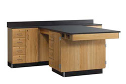 2844kf-perimeter-lab-workstation-wo-sink-4-drawers