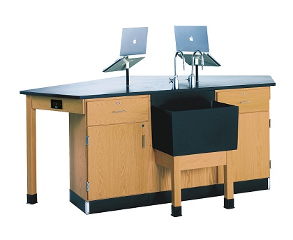 2916klh-forward-vision-1-workstation-w-end-sink-labhands