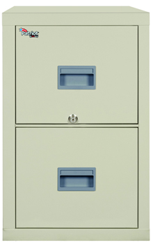 2p1825-c-fire-resistant-22-d-2-drawer-vertical-turtle-file