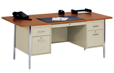 30084-double-pedestal-desk-w-center-drawer-36-x-72