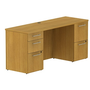 300s034xx-realize-series-double-pedestal-desk-66-w-x-22-d